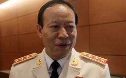 Thượng tướng Lê Quý Vương: Interpol đã gửi lệnh truy nã đỏ quốc tế Trịnh Xuân Thanh