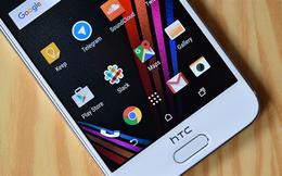 Vì sao Google nên thôn tính HTC?