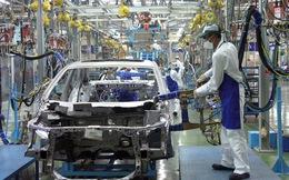 Nội hoá xe công, mở cửa ưu đãi, Công nghiệp ôtô Việt Nam có thoát khỏi cửa tử?