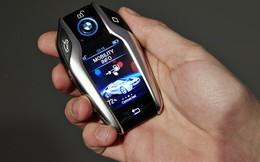 """8 chiếc chìa khóa xe hơi """"đặc biệt"""" nhất hành tinh"""