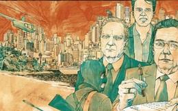 """Hồ sơ Panama: Chân dung hãng luật Mossack Fonseca - """"xưởng rửa tiền"""" của thế giới"""