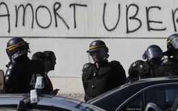 Chuyện gì sẽ xảy ra với người lao động của Uber nếu nó phá sản?