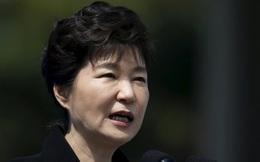 Tổng thống Hàn Quốc Park Geun-hye có thể bị điều tra