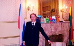 Thêm một nhà ngoại giao Nga bị bắn chết