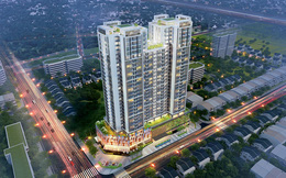 Doanh nhân Lê Văn Tuấn: Từ bán bia đến ông chủ dự án cao ốc 30 tầng ngay trung tâm Thủ đô