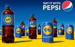 """Pepsi vừa tung ra một chiến dịch ăn theo ý tưởng """"Share a Coke"""" của Coca Cola"""
