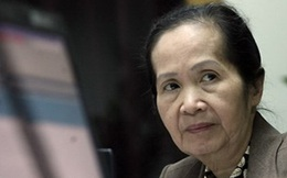 """Chuyên gia Phạm Chi Lan: """"Tôi thực sự giật mình với con số 1.750 dự án FDI làm phân phối"""""""
