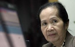 Bà Phạm Chi Lan nói về nỗi băn khoăn với dự án luyện thép Cà Ná