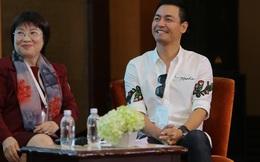 MC Phan Anh: 30 năm nữa, 50% người Việt mới được ăn thực phẩm hữu cơ