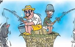 Nếu không chịu thay đổi, Việt Nam nên chấp nhận phận làm thuê cho doanh nghiệp FDI