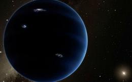 Phát hiện bằng chứng về hành tinh thứ chín của Hệ Mặt Trời