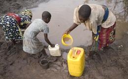Phát minh rất nhỏ bé này sẽ cứu giúp hàng triệu người trên thế giới đang sống trong cảnh thiếu nước