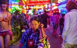 Gái mại dâm Thái Lan kiếm bao nhiêu tiền mỗi tháng?