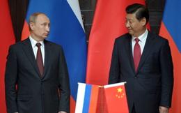 Nông dân Trung Quốc đang tung hoành trên đất Nga