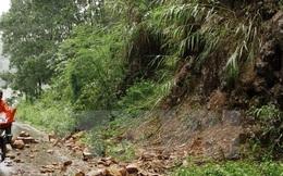 Bắc Bộ vẫn có mưa trên diện rộng, vùng núi đề phòng lũ quét và sạt lở