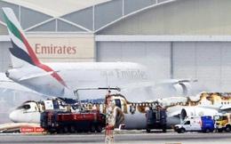 Chúng ta có bao nhiêu giây để thoát khỏi một chiếc máy bay bị va chạm?