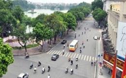 Hà Nội sẽ thí điểm ứng dụng giao thông thông minh trên một số tuyến phố