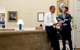 Nghề viết diễn văn ở Nhà Trắng