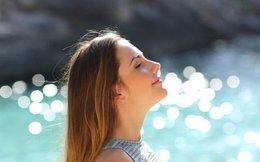 10 Cách để hạnh phúc hơn trong vòng 30s