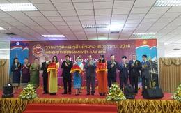"""Vì sao hàng Việt """"khó sống"""" trên đất Lào"""