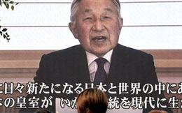 Nhật hoàng Akihito và cuộc thoái vị trắc trở