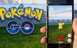 """Người dùng bắt đầu """"chán"""" Pokémon Go"""