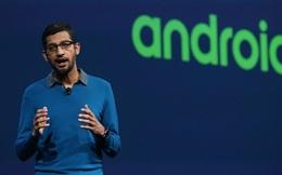 Phiên bản Android mới của Google ra mắt trong sự thờ ơ của người dùng