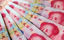 """Đồng CNY có thể đang """"ủ bệnh"""""""