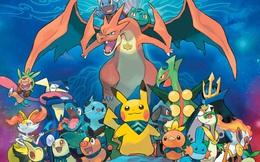 Pokemon Go níu chân người chơi trong vô vọng