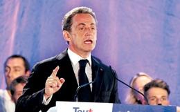 Sarkozy tái tranh cử tổng thống Pháp