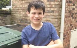 """Với triết lý: """"Tôi thích lao động chăm chỉ và kiếm thật nhiều tiền"""", cậu bé 11 tuổi đã làm giàu nhờ ý tưởng đổ rác hộ"""