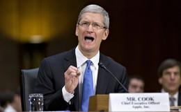 """Đây là cách Apple nhẹ nhàng """"lách"""" hàng tỷ USD tiền thuế mỗi năm"""