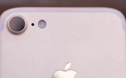 Lan truyền bảng giá chi tiết iPhone 7, 7 Plus tại Việt Nam
