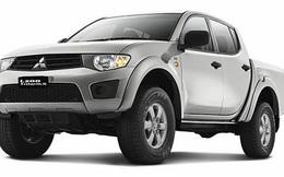 Hơn 3500 xe bán tải Mitsubishi Triton bị triệu hồi tại Việt Nam vì lỗi túi khí