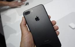 Chưa đánh đã nhận thua, chính Apple cũng không tin iPhone 7 sẽ bán chạy