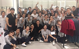 Quản lý Zara Việt Nam bất ngờ vì lượng khách đông ngoài sức tưởng tượng