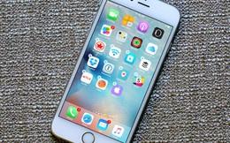 iPhone 6S là chiếc smartphone bán chạy nhất thế giới