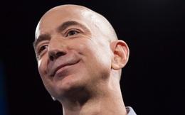 Vì sao Amazon mở các cửa hàng thực tế dạng pop-up, cứ mọc lên rồi lại bất ngờ biến mất vài ngày sau đó?