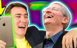 Tin xấu cho Samsung: người dùng lũ lượt chuyển sang iPhone sau sự cố Galaxy Note7