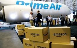 Amazon sẽ giết chết FedEx?