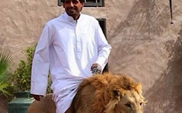 Choáng ngợp trước sự giàu có, xa hoa ở Dubai
