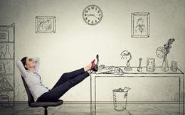 Cách đơn giản để chiến thắng căn bệnh trì hoãn: Cứ bắt đầu từ việc dễ nhất!