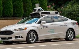 Uber ra mắt xe tự lái, sắp giải quyết được bài toán ùn tắc giao thông?