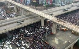 Economist: Giao thông ở Việt Nam là một cơn ác mộng