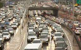 """Không riêng Việt Nam, Israel cũng đang """"bối rối"""" vì ùn tắc giao thông"""