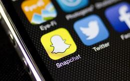 Snapchat thành lập tập đoàn Snapchat Inc, bán kính thông minh 129 USD