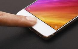 Xiaomi đã cuỗm mất ý tưởng mà Apple để dành cho iPhone 8