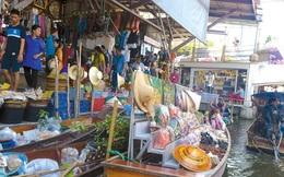 """Du lịch Đông Nam Á và những """"phiên bản nháp"""""""