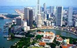 Kinh tế Việt Nam - Philippines tăng giảm như đồ thị hình sin