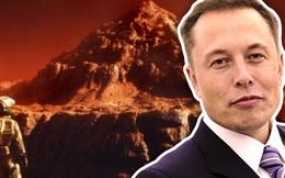 Chi tiết quá trình đưa 100 người lên sao Hỏa tiêu tốn 10 tỉ đô/hành khách của Elon Musk